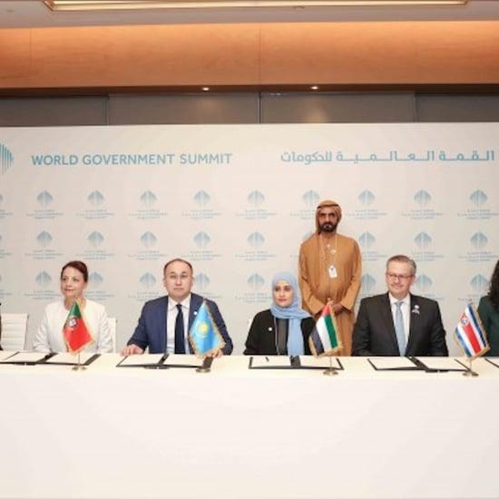 دبي تطلق التحالف العالميّ للسعادة 2018