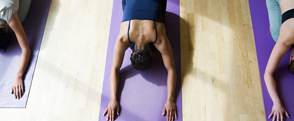 Beginner Yoga Tips for Feeling More Confident on Your Mat