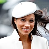 What Is Meghan Markle's Eye Color?