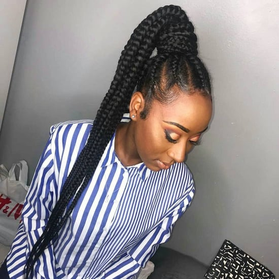 Best Ghana Braids Hairstyles