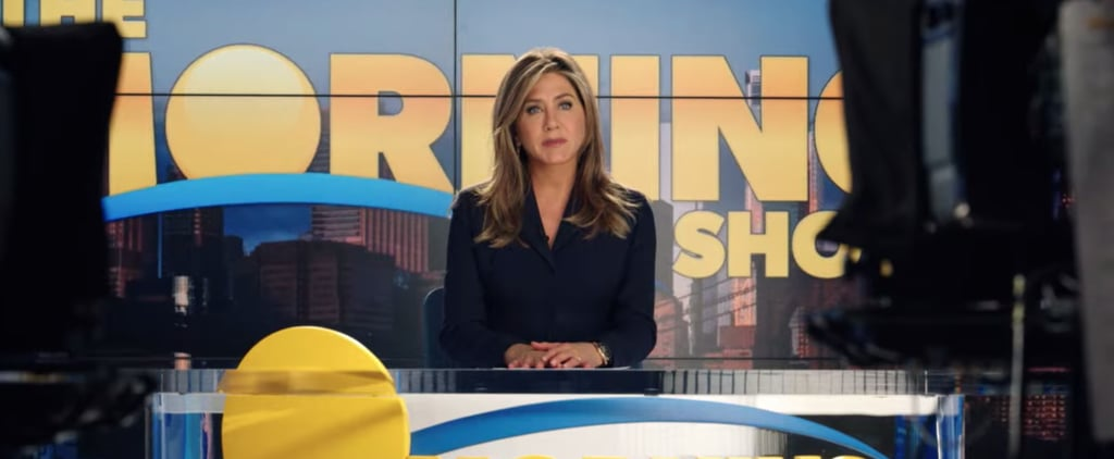The Morning Show Apple TV Show Trailer