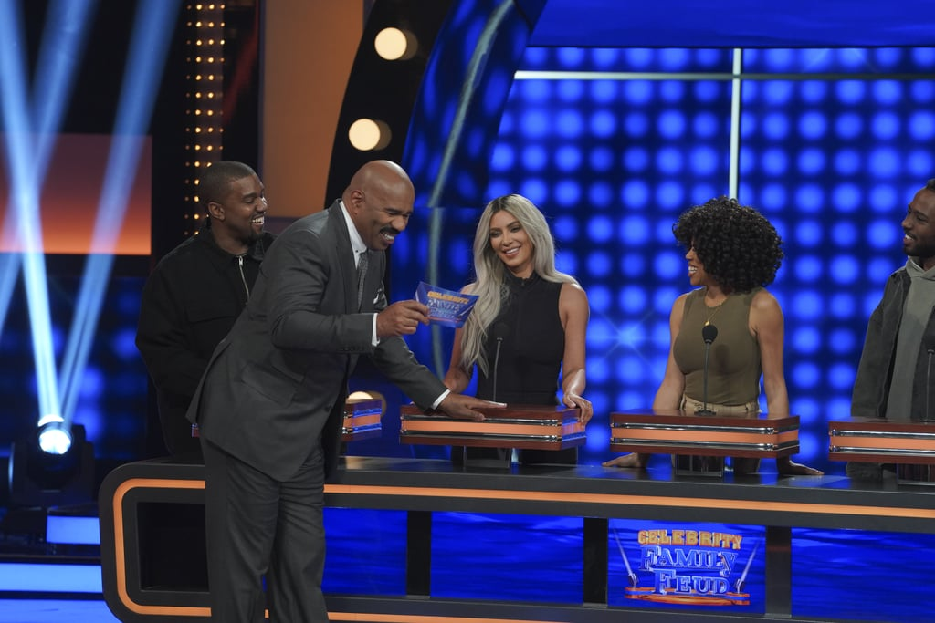 Family feud celebrity episodes of house