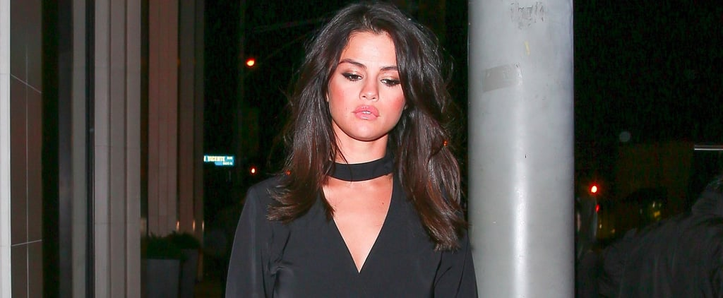 Selena Gomez Affordable Outfits