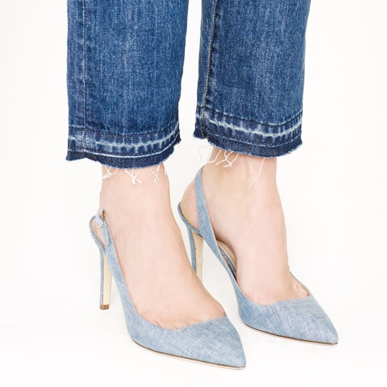 J.Crew Point Sur Denim Review