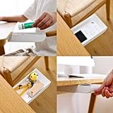 JuguHoovi Mini Desk Organiser