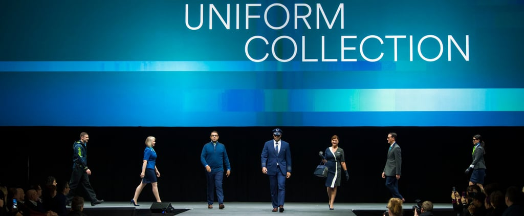 Fresh Off the Runway: Alaska Airlines Unveils an Elevated New Collection of Employee Uniforms