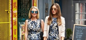 See How These BFFs Style Spring's Hottest Trends in Their Own Ways