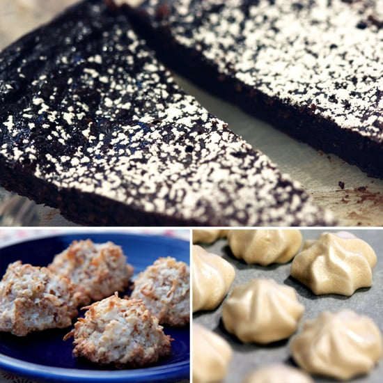 More Than Macaroons: Grain-Free Passover Desserts