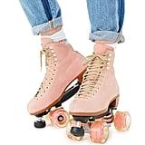 Ban.do Pink Roller Skates