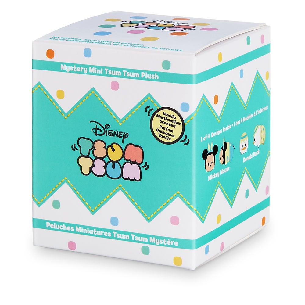 Disney Easter Mystery Tsum Tsum Plush ($7)