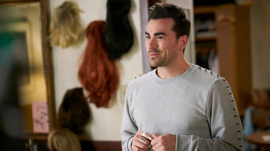 25 Downright Brutally Honest David Rose GIFs From Schitt's Creek