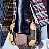 Louis Vuitton Fall '19 Runway