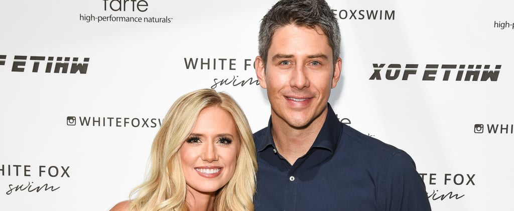 Arie Luyendyk Jr. and Lauren Burnham Married