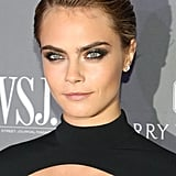 Sexy Cara Delevingne Pictures