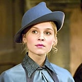 Fleur Delacour, played by Clémence Poésy