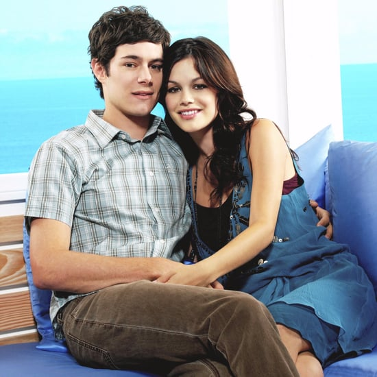 Real Couples Who Played Couples on TV