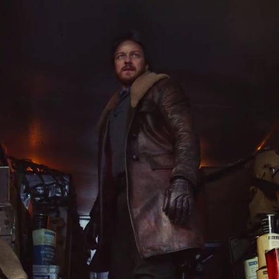 HBO's His Dark Materials TV Show Trailer