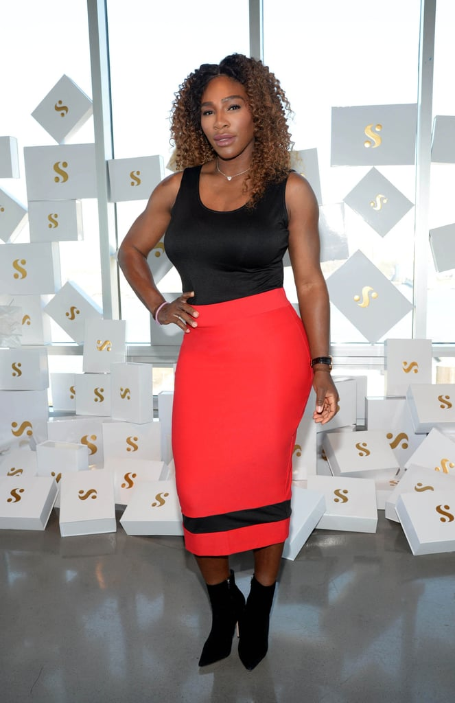 Serena Williams Fashion Collection