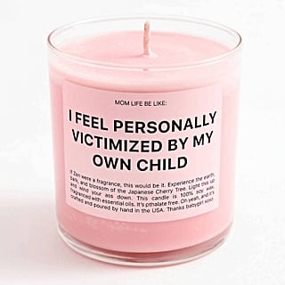 This Calming Cherry Candle Is Perfect For When Your Kid Comes For You, and I'll Take 10
