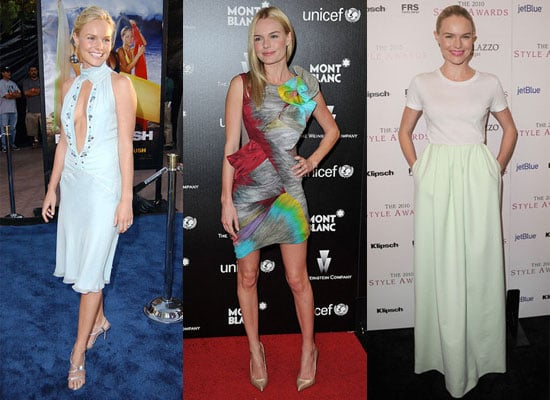 Happy Birthday Kate Bosworth! We Celebrate The Best Of Her Style