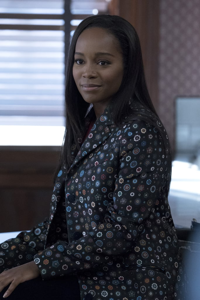 Her Biggest Challenges as a Black Woman on Set