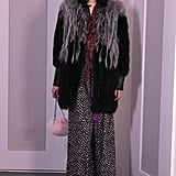 DVF Fall 2016 Collection