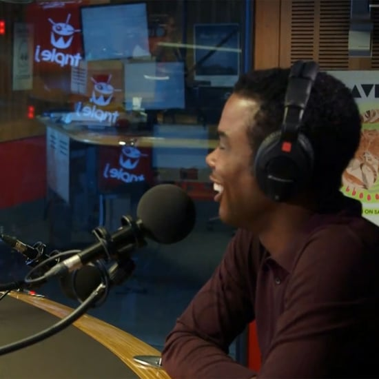 Awkward Video of Chris Rock and Matt Okine on Triple J