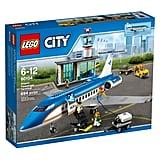 Lego City Airport Passenger Terminal