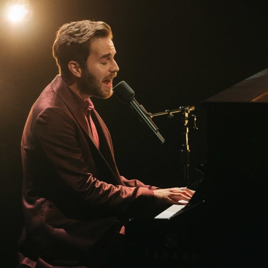 "Ben Platt Performs ""Run Away"" on The Late Late Show Video"