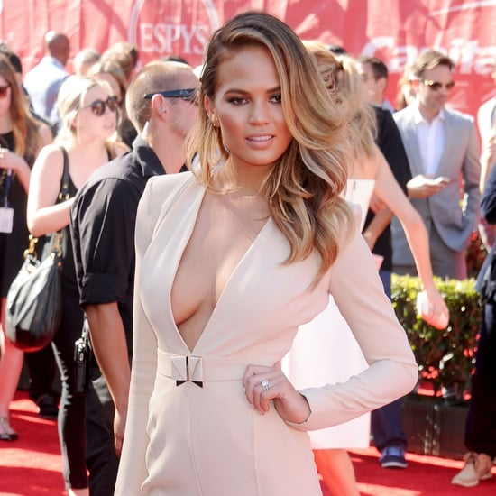 Stars on the Red Carpet at the 2014 ESPY Awards