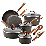 Rachael Ray Nonstick 12-Piece Cookware Set