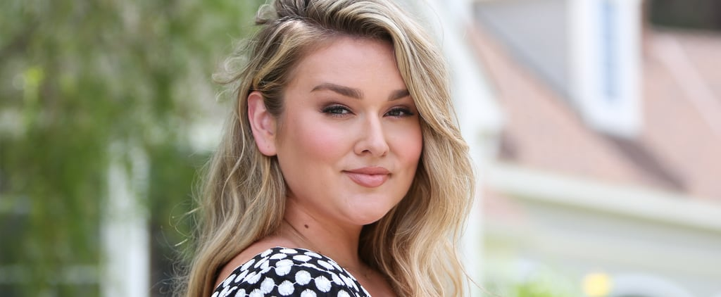 Hunter McGrady Named Baby Son After Her Late Brother