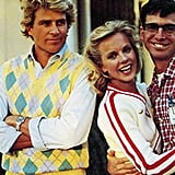 Lewis and Betty, Revenge of the Nerds