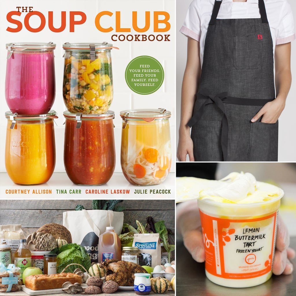 Best Food Products   January 2015
