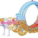 Cinderella's Magical Transforming Carriage