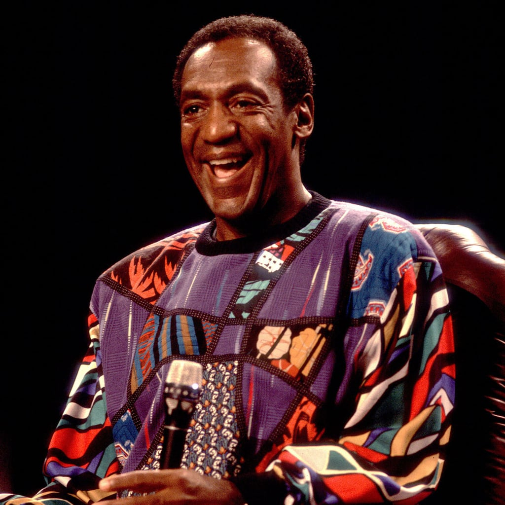 Bill Cosby Sweaters