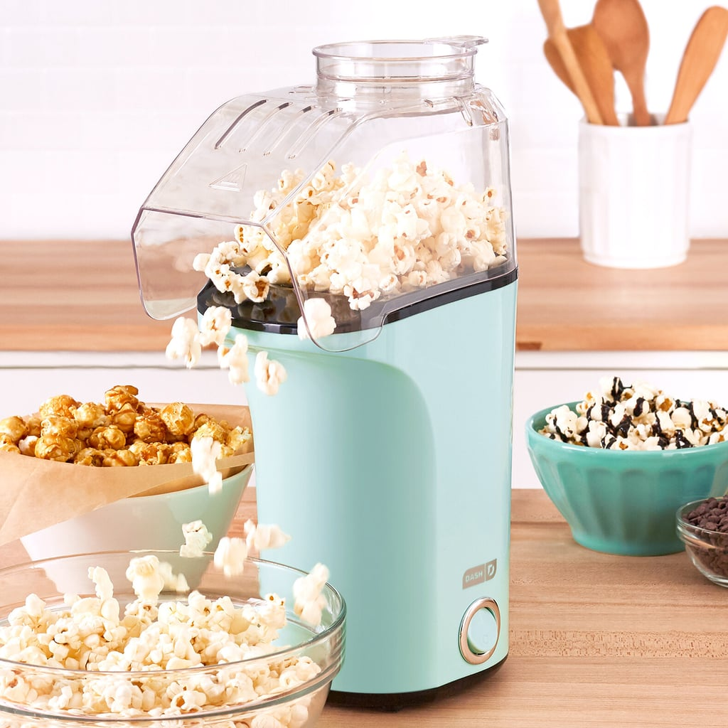 Fresh 16 Cooked Cup Hot Air Popcorn Popper