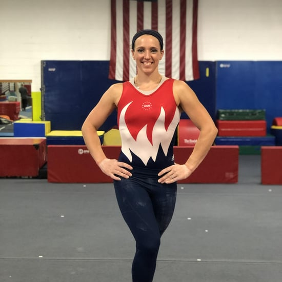 Chellsie Memmel's Gymnastics Comeback