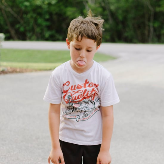 Things Kids Do That Make You Look Like a Bad Parent