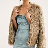 Antoinette Velvet Mini Dress