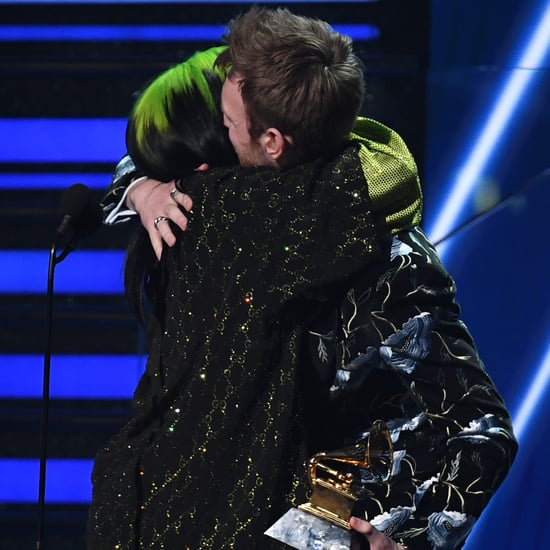 Billie Eilish Song of the Year Speech at Grammys 2020 Video