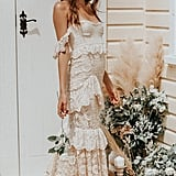 Spell & The Gypsy Collective Estelle Gown ($1,195)