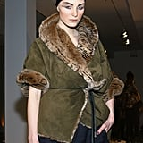 New York Fashion Week: Catherine Malandrino Fall 2010