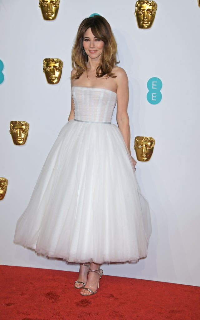 Linda Cardellini at the 2019 BAFTA Awards