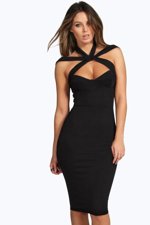 Black Cocktail Dress Wedding 25 Simple