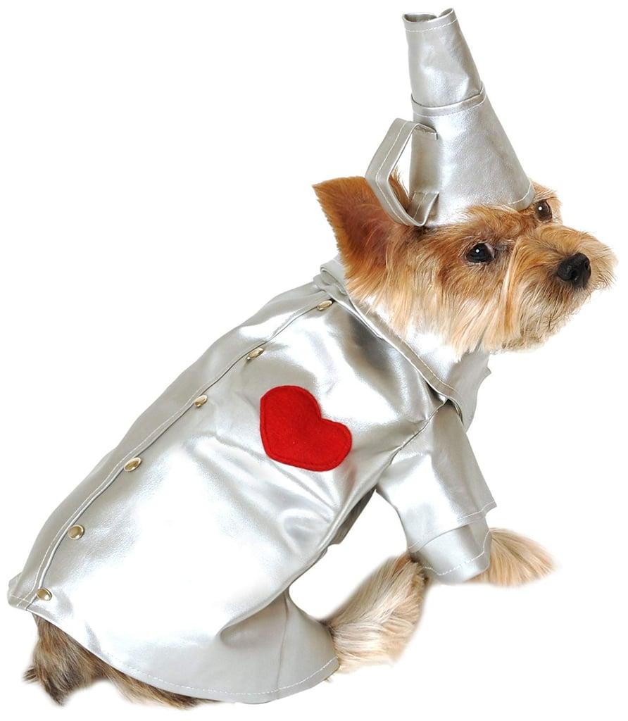 Tin Puppy Dog Costume