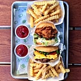Does Shake Shack have a secret menu?