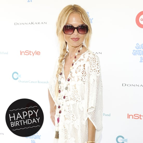 Rachel Zoe Fashion Pictures