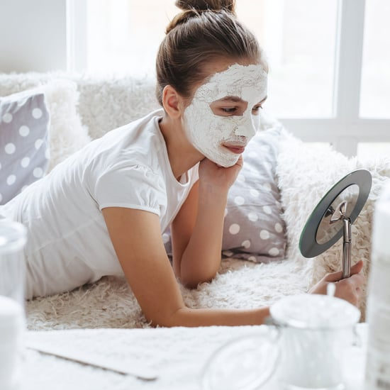 How Often Can You Use Face Masks A Week?
