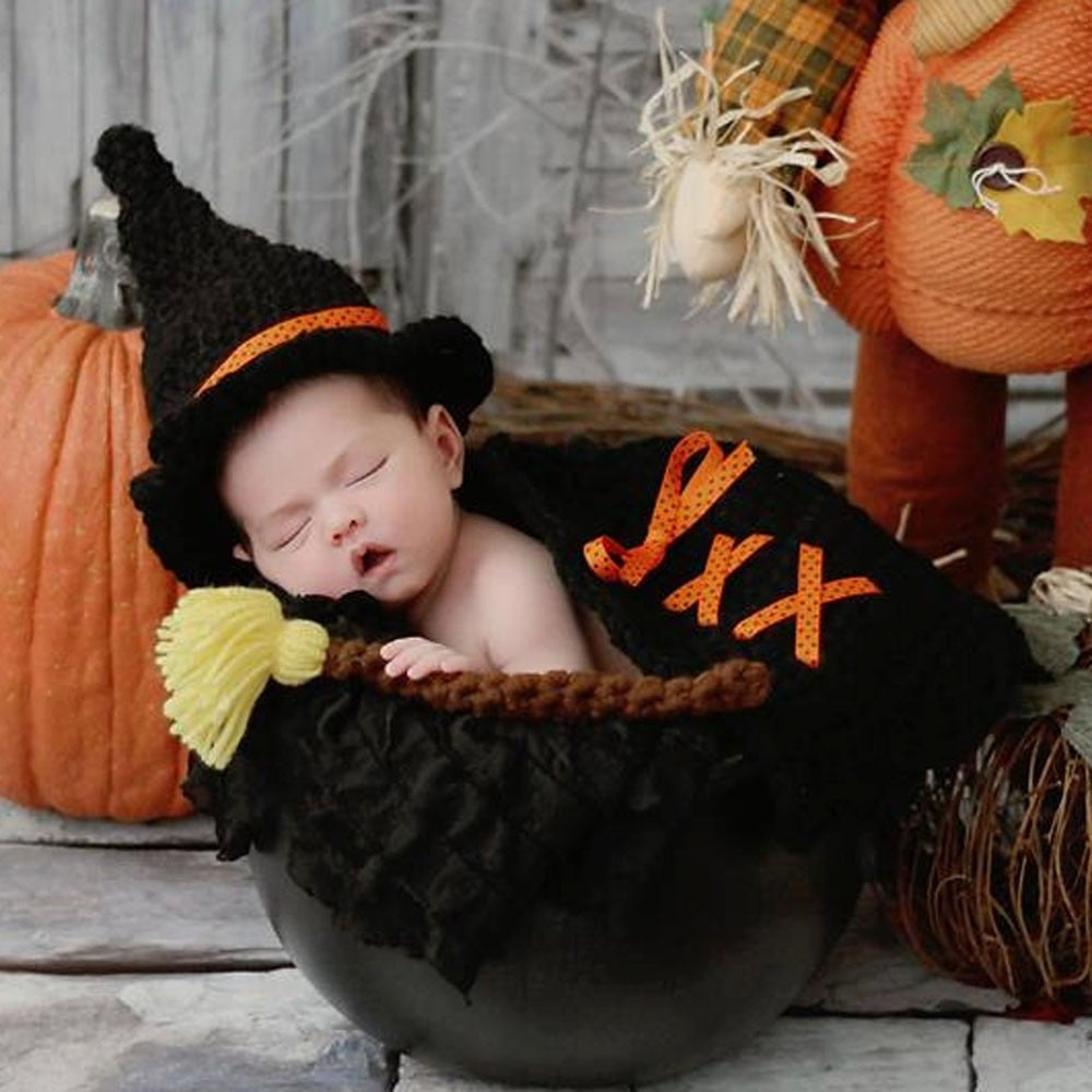 baby lobster costume | best costumes for baby's first halloween